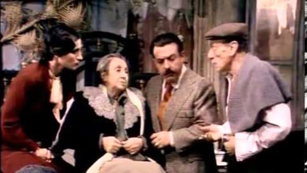 La compagnia Il Dirigibile porta in scena uno dei capolavori di De Filippo