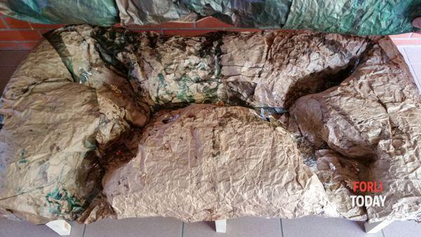 Alla scoperta delle Grotte rifugio di Castiglione: mostra, proiezioni e convegno in Comune