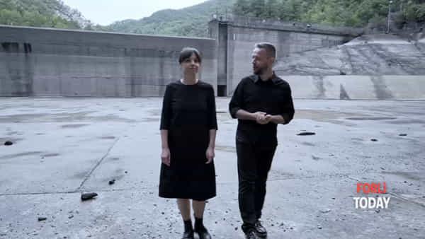 """Mara e Marco parlano de 'Il Muro': """"La nostra città è stata al nostro fianco"""""""
