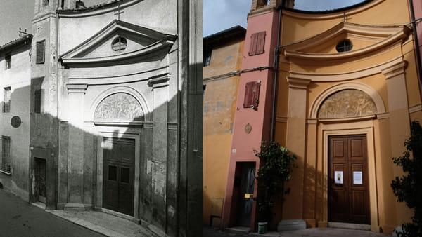 Quando la Chiesina del Miracolo sosteneva i poveri del centro storico