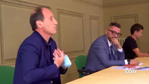 """""""Come Forrest Gump per dare energia a mia madre"""": Sandro Valbonesi racconta il perchè delle sue imprese"""
