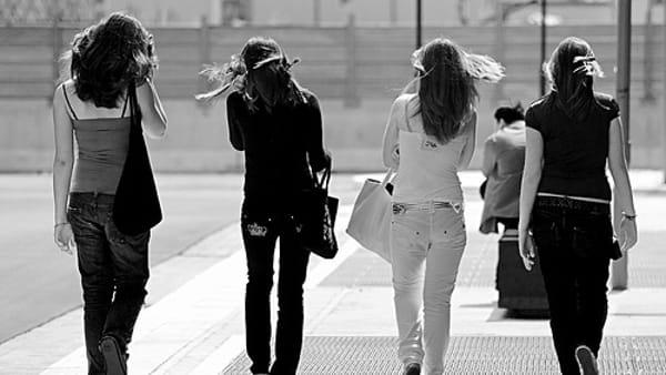 - RINVIATO - Donne, lavoro, autonomia, diritti: quali parole aggiungere?