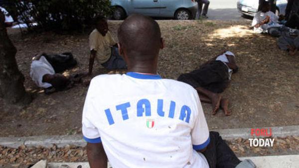 Da migrante a cittadino. Il contributo dei migranti al futuro dell'Italia