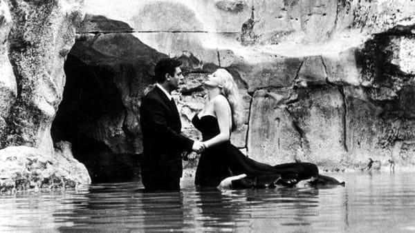 """In occasione del centenario torna in sala """"La dolce vita"""" di Fellini"""