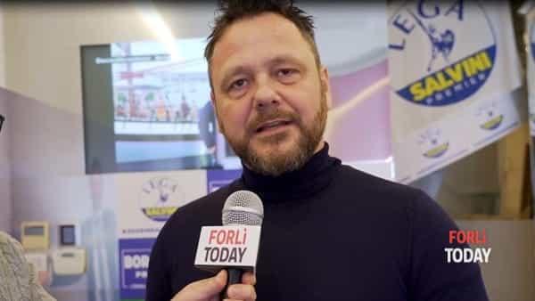 """Pompignoli (Lega): """"La gente ci chiede un cambiamento, non l'ordinaria amministrazione del Pd"""""""