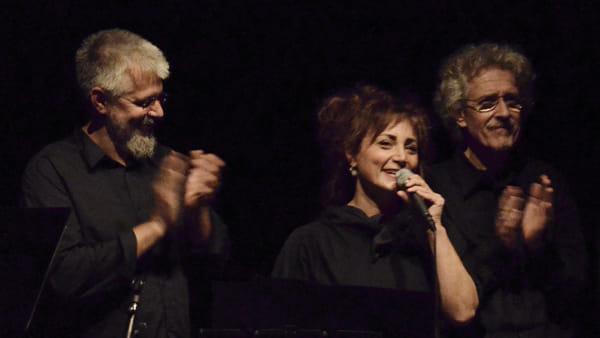 Giorno della Memoria: musica contro il razzismo con Paola Sabbatani e il suo trio