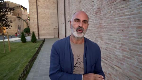 """Al San Domenico la nuova mostra di McCurry, l'intervista allo scenografo Peter Bottazzi: """"Uno stimolo creativo"""""""