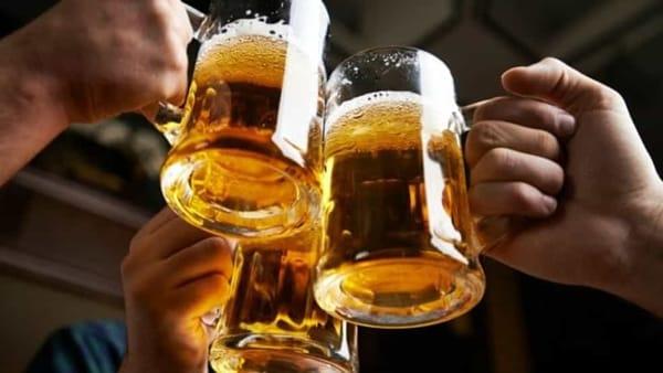 Un brindisi di birra e tanta allegria con il party di Capodanno di BiFor