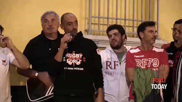 """Si presenta il Rugby Forlì: """"Nessuno obiettivo, ma nemmeno limiti. Faremo crescere i nostri giovani"""""""