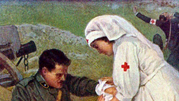 """""""L'Immagine della Donna nella Grande Guerra"""" a Meldola"""
