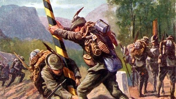 Il circolo filatelico festeggia i suoi 40 anni con una mostra sulla Grande Guerra