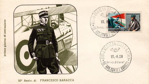 """A Palazzo Romagnoli si presenta il libro """"Francesco Baracca e l'ideale eroico. Dal mito al logo"""""""