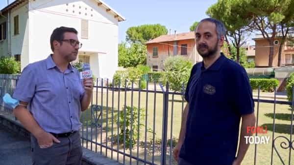 Eliminare i vincoli dal Villaggio Matteotti? Lo storico Umberto Pasqui spiega sul posto il quartierino razionalista