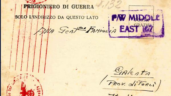 Lettere di galeatesi dai campi di prigionia: presentazione del libro