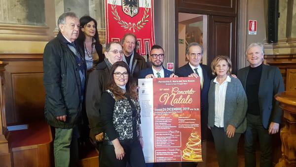 La musica sposa la solidarietà: a Santo Stefano la 20esima edizione del Concerto di Natale dei Romiti