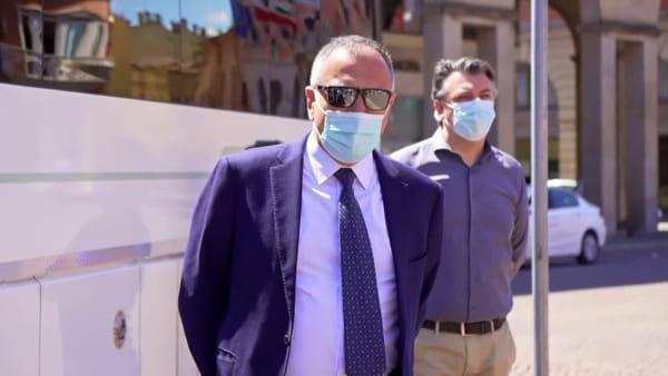 Tra i primi in Italia per autobus extra-urbani alimentati a metano liquido: ecco i primi mezzi