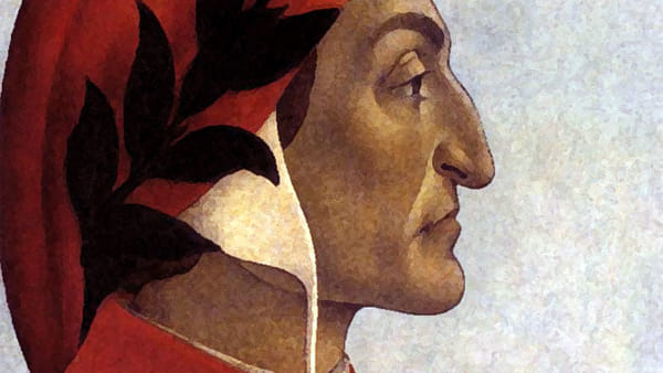 Manuela Racci ci porta a spasso con Dante dentro i versi della Divina Commedia