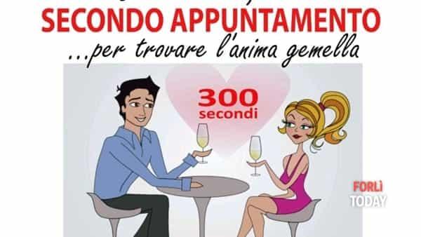 """Trecento secondi per un bacio: torna il """"Kiss Speed Date"""""""