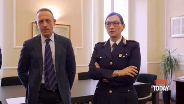 Nuova dirigente in Questura, ha diretto il reparto specializzato nella prevenzione del crimine
