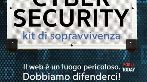 """appuntamento con giorgio sbaraglia e il suo ultimo libro """"cybersecurity"""" alla mondadori c/o megaforlì-3"""