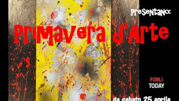 """Alla Clinica del Sale la mostra """"Primavera d'arte"""""""