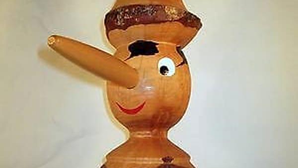 """""""Caro babbo Geppetto"""", in mostra gli sms del burattino Pinocchio"""