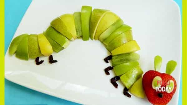 L'alimentazione sana per i figli al centro di un corso