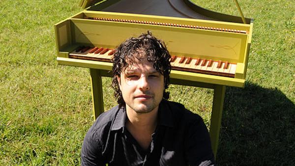 """Ultimo appuntamento dei """"concerti di primavera"""" al Masini con Filippo Pantieri ed Elicia Silverstein"""