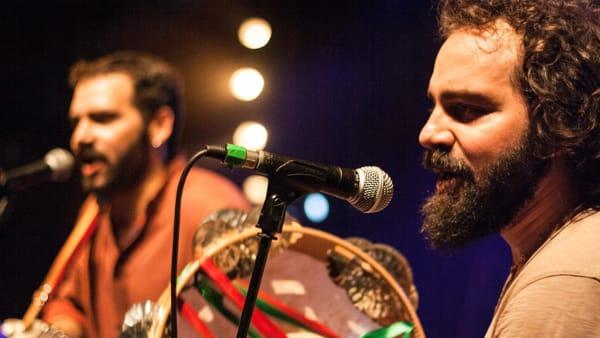Entroterre Folk Club: due giorni di musica internazionale a Forlimpopoli