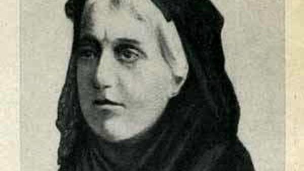 Giorgina Saffi, il legame con Aurelio e l'ideale mazziniano