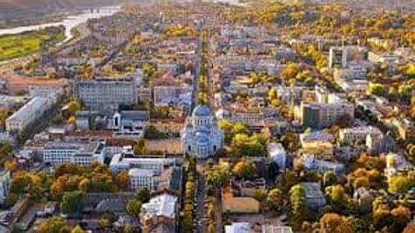 Il viaggio per le capitali della cultura fa tappa nel Kaunas