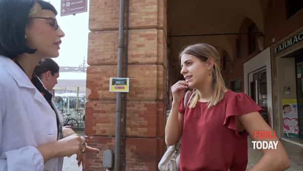 """Bicentenario di Saffi, i forlivesi sanno ancora chi è? Lo chiediamo al mercato: """"Dell'epoca di Mussolini..."""""""
