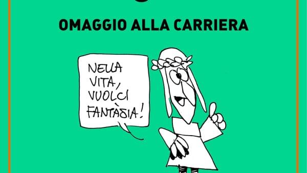Fumetti, una mostra per i 50 anni di carriera di Marcello Toninelli