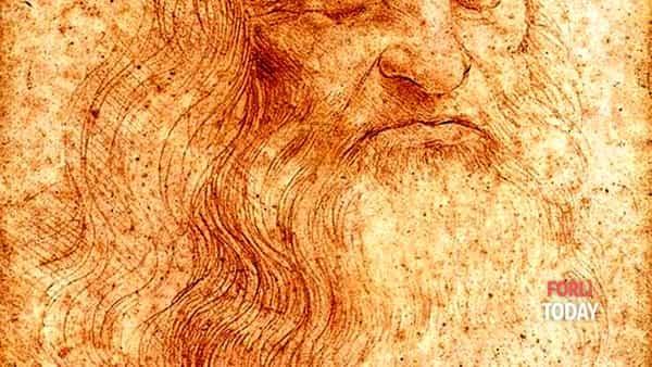 Davide Gnola racconta il viaggio di Leonardo in Romagna