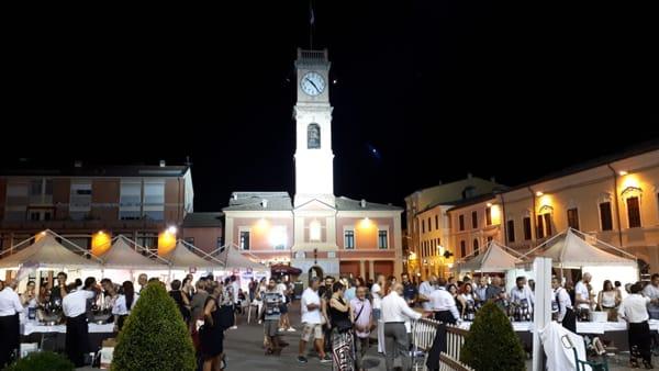 Degustazioni, spettacoli e sfogline alla Notte bianca del Cibo italiano