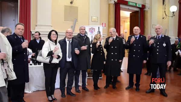 """La Polizia Locale festeggia il patrono San Sebastiano: """"Attività orientata al cittadino"""""""