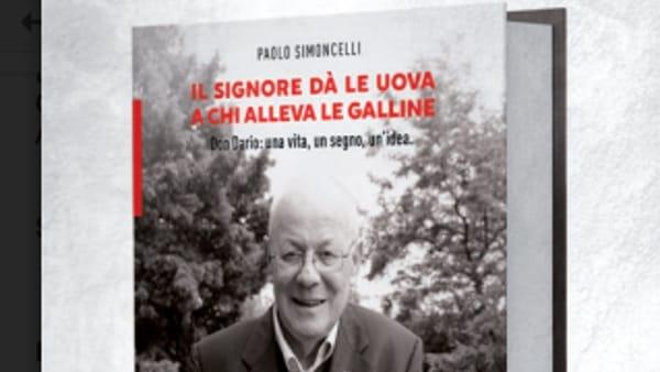 Presentazione del libro sulla vita di don Dario Ciani nel salone comunale