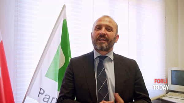 """Valbonesi: """"Dialogo col M5S? Tutto da iniziare, da valutare senza preclusioni"""""""