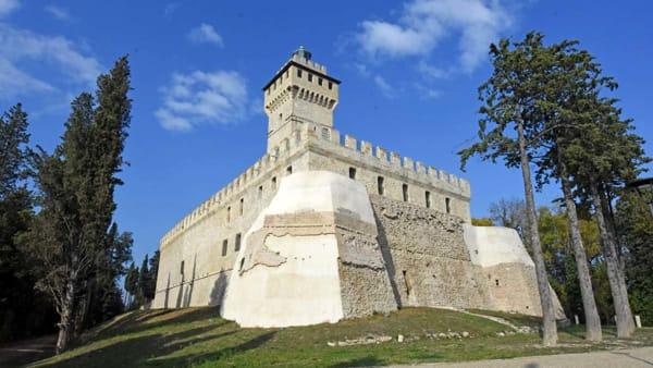 Realtà aumentata alla Rocca: il Medioevo ritorna al futuro