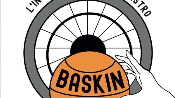 """L'integrazione va a canestro: partita di Baskin e pranzo di beneficienza con i ragazzi scout del clan """"la Fenice"""""""
