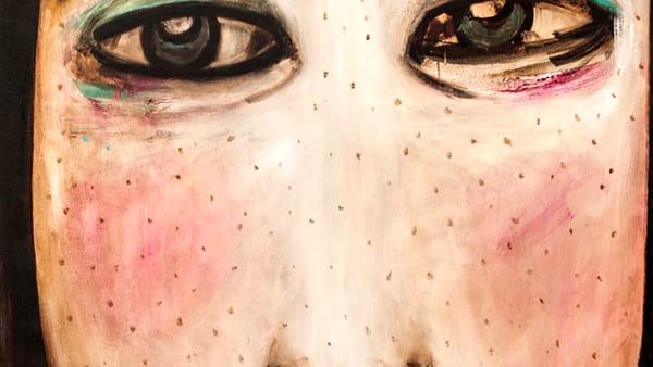 """Le """"Forme dell'imprevisto"""" di Alice Tamburini"""