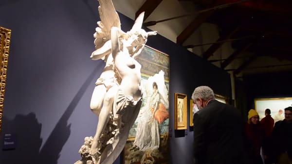 """Mostra ottocento, Drei: """"Queste mostre elevano Forlì a livello nazionale"""""""