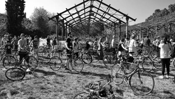 Museo dell'abbandono: secondo weekend di appuntamenti