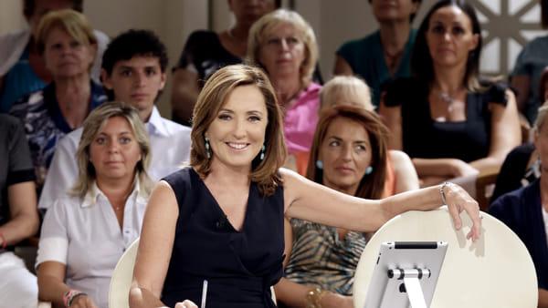 """""""Aspettando il Festival di Castrocaro"""" ecco il terzo """"Incontro al tramonto"""": ospite Barbara Palombelli"""