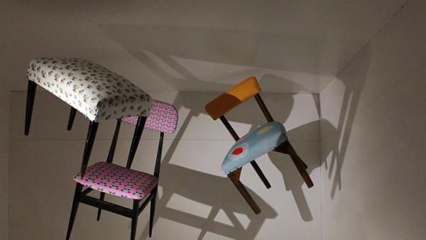 Il tessuto fra arte, design e impresa: incontro alla Fondazione Dino Zoli
