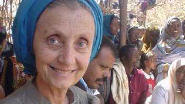 Regina Pacis, nuovo appuntamento: si parla di Annalena Tonelli