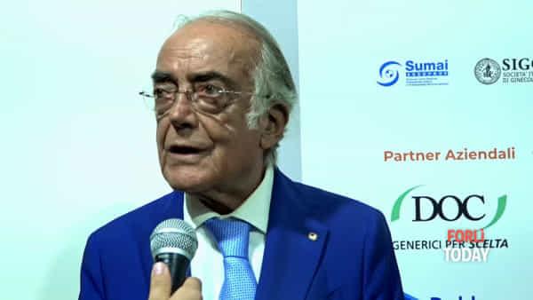 """Dino Amadori si racconta in un'intervista: """"La curiosità è il fondamento della ricerca"""""""