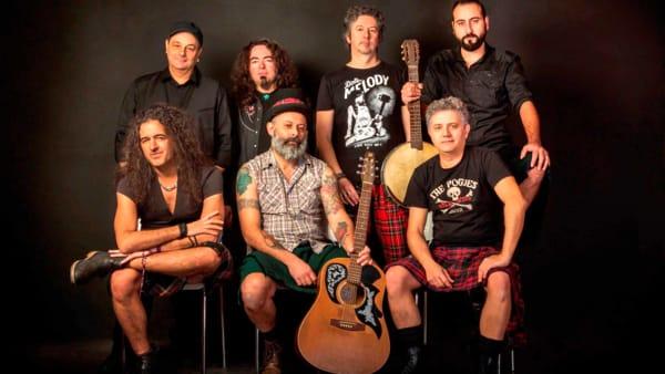 25 anni di successi in concerto, il tour dei Modena City Ramblers nel Forlivese