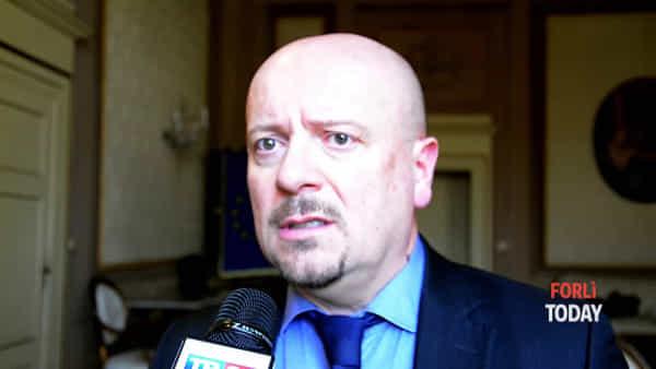 """Post derby, tensioni 'quasi' archiviate. """"Ribadita la vicinanza tra Forlì e Cesena"""". Ma i bianconeri non si presentano"""