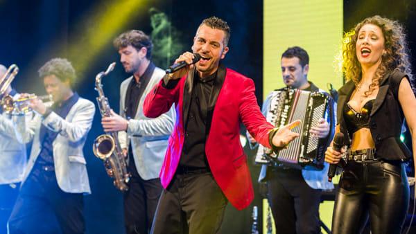 """Diabetes in music"", si balla con Marianne Mirage, Mirko Casadei e la Rétromarching Band"